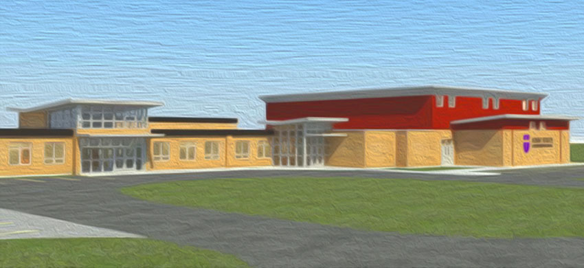 Learn more about our renovation project!